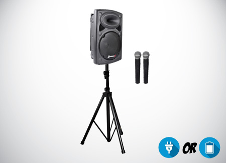Sound System Rental In KL – Creative Branding and Marketing