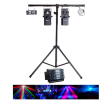 Stage Lights & Disco Lights Rental