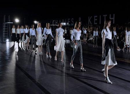 Portfolio-Fashion-Show
