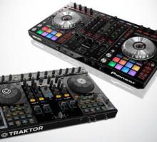 DJ Midi Controller Rental