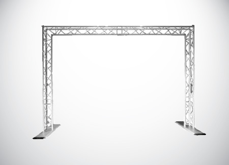 Equipment-Rental-DJ-Truss-Trussing-For-Rent