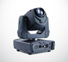 Mini Moving Head Rental