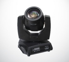 Sharp Moving Head Rental