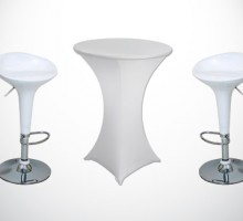 Bar Stool and Tables Rental
