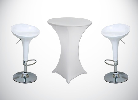 Equipment-Rental-Bar-Pub-Table-Stool-Chair-Fair-Exhibition
