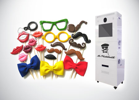 Photo Booth Rental Service Malaysia - EyeCap Studio - One ...