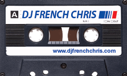 DJ French Chris Back